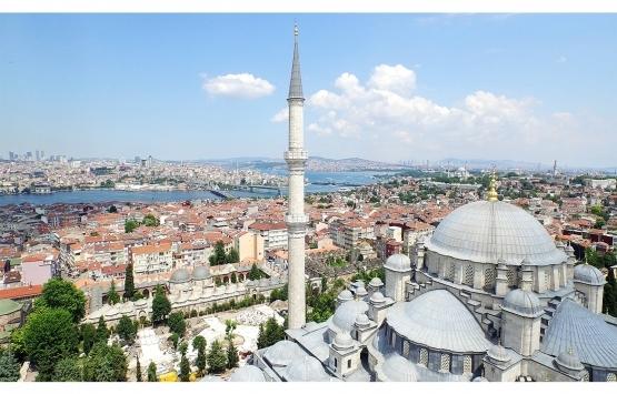 Fatih Binbirdirek Mahallesi 1/5000 ölçekli imar planı tadilatı askıda!