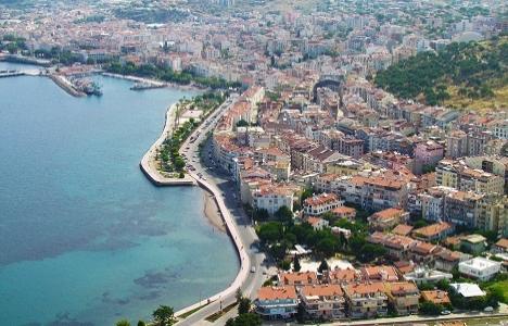 İzmir Dikili'de 4.2 milyon TL'ye icradan satılık gayrimenkul!