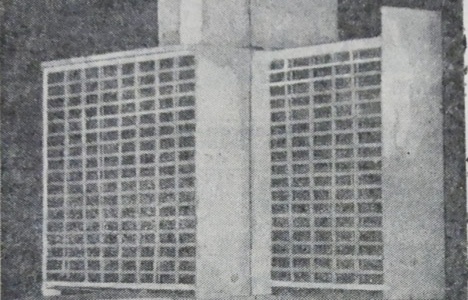 1968 yılında İstanbul'un