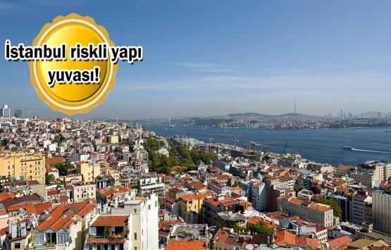 Tehlike geliyorum diyor! İstanbul'da bir tek E-5 kalacak!