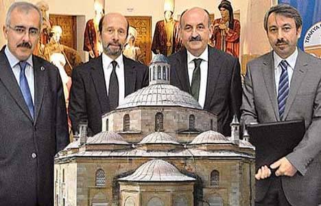 Sultan 2. Bayezid Külliyesi Sağlık Müzesi restore edilecek!