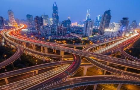 Çin'de evlerin metrekaresi 10 bin dolara yükseldi!