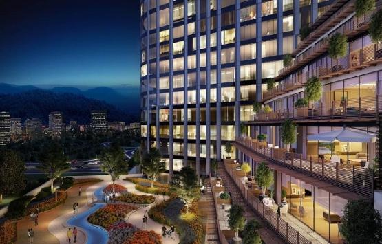 Skyland İstanbul satış