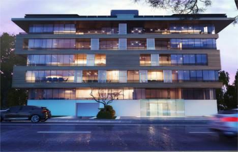 Ankara Vişnelik Apartments projesi!