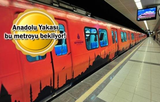 Kadıköy-Ataşehir-Sultanbeyli metro hattı ne zaman açılacak?