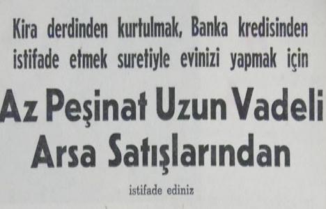 1966 yılında Çengelköy'de