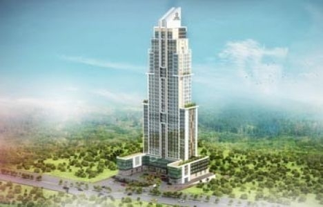 Aris Grand Tower teslim tarihi ne zaman?