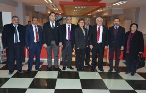 Gaziantep'teki imar revizyonları protesto edilecek!