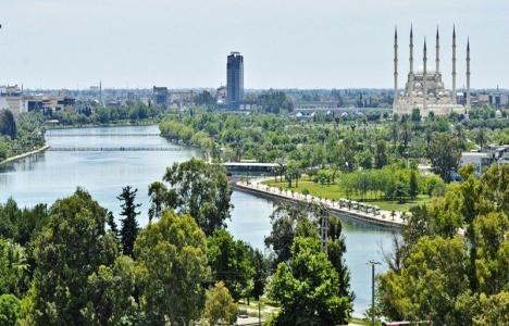 Adana'da arsa fiyatları suni olarak artıyor!