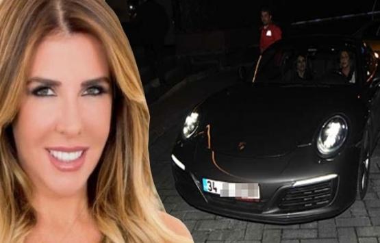 Mimar Zeynep Yılmaz'ın aracının fiyatı dudak uçuklattı!