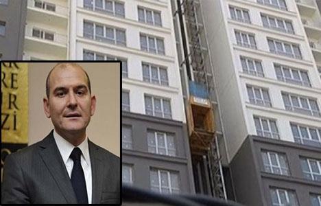 Süleyman Soylu'dan Fi Yapı asansör kazası açıklaması!