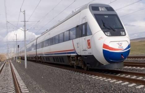Ankara-İstanbul hızlı treni