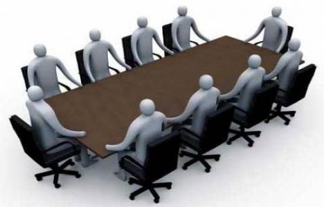 Apartman yönetimi toplantı şartları!