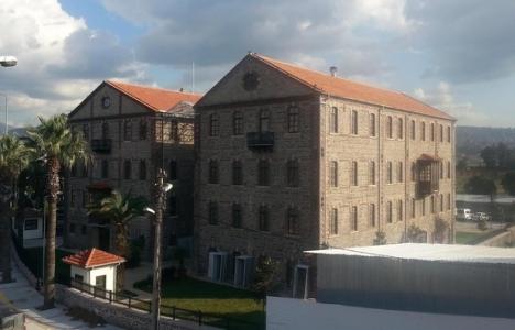 108 yıllık İzmir