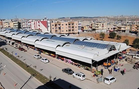 TOKİ Şanlıurfa'da 144 iş yerini açık artırmayla satıyor!