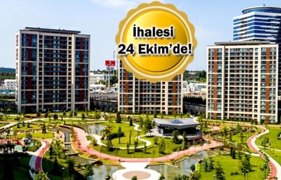 KİPTAŞ'tan satılık 28 dükkan, 19 arsa, 3 lüks araç!