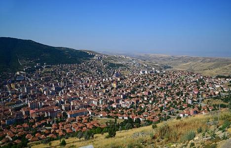 Yozgat'ta 10.4 milyon