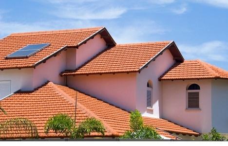 Çatıların yalıtım eksikliği