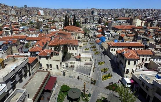 Gaziantep'te 15 milyon TL'ye arsa karşılığı hasılat paylaşımı ihalesi!