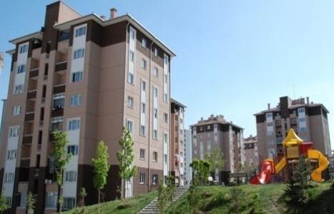 Kilis'te kiralık ev fiyatları arttı!