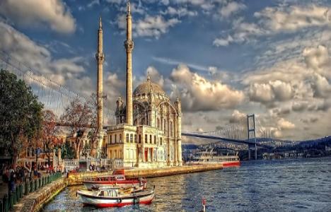 İstanbul'daki dev projeler
