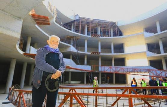 Muğla Bölge Müzesi 17 milyon TL'ye mal olacak!