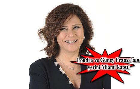 Gayrimenkul yatırımları Miami'ye yöneldi!