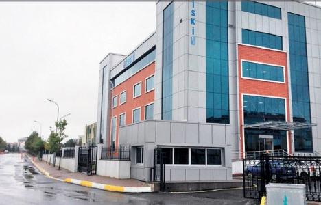 İSKİ'den Sancaktepe ve Silivri'ye 2 yeni hizmet binası!