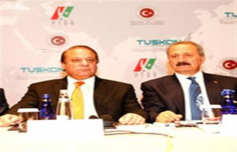 Türkiye ile Pakistan