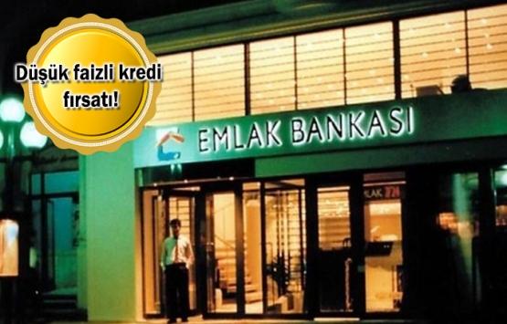 Emlak Bankası sektöre