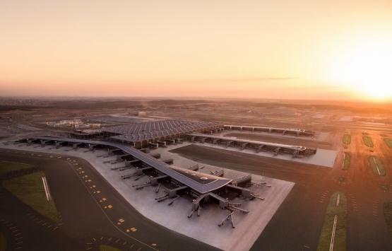 İstanbul Havalimanı gayrimenkul