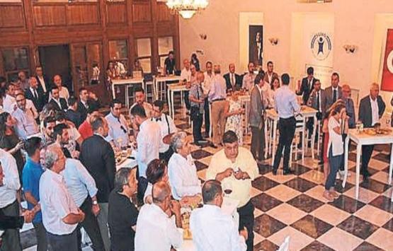 EGİAD yatırımcıları İzmir'e