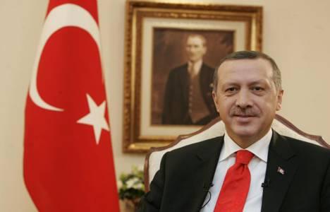 Başbakan Erdoğan Muğla'da