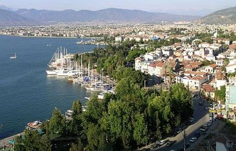 Doğu Akdeniz Uluslararası