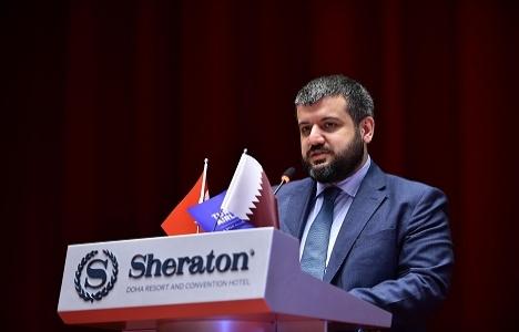 Ahmed Twar Al-Kawari: Türk firmalara daha çok iş vermek istiyoruz!