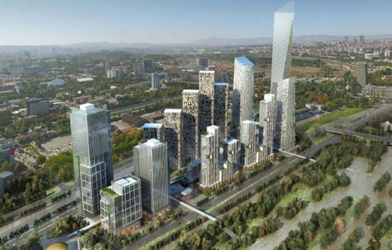 Pasifik İnşaat Ankara'da yüzde 25 daha az inşaat yapacak!