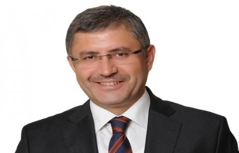 Hilmi Türkmen Üsküdar'daki