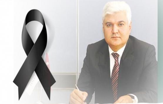 Ziraat GYO Genel Müdür Yardımcısı Levent Kılıç vefat etti!