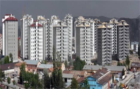 Kılavuz Mahallesi TOKİ Konutları'na 11 bin 396 başvuru yapıldı!