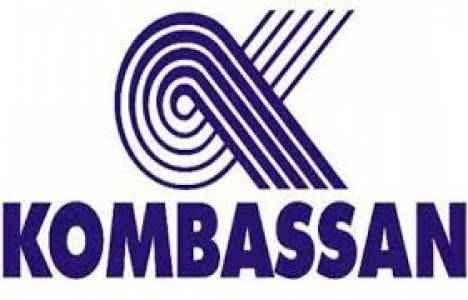 Kombassan Holding 2014