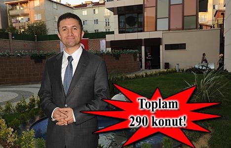 216 Yapı, Kozyatağı, Dalyan ve Taşdelen'de kentsel dönüşüme girdi!