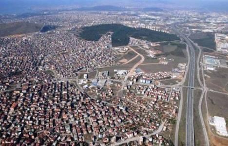 Kentsel sit alanında koruma amaçlı imar planı yapılır mı?