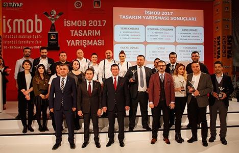 İSMOB 2017 Tasarım Yarışması sonuçlandı!