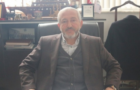 Şaban Topal: İnşaat
