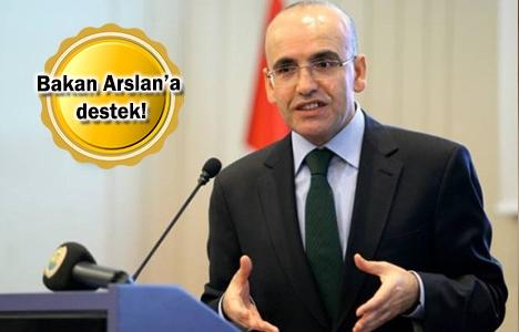 Atatürk Havalimanı kararına Mehmet Şimşek'ten ilk yorum!