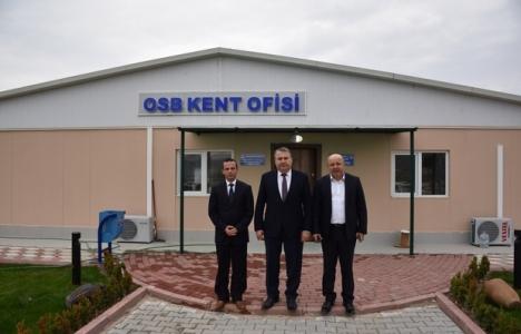 Yunusemre Belediyesi, Gürle'de 5 bin konut inşa edecek!