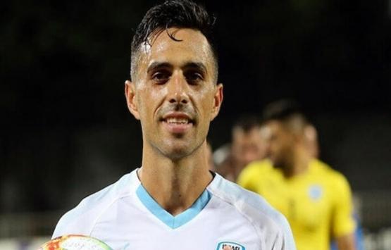 Futbolcu Eren Zahavi'nin evi soyuldu!
