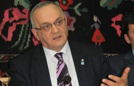 Necati Şahin: Bursa'nın toplu ulaşımını yer altına alacağız!