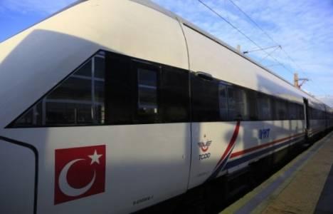 Ankara-İstanbul YHT hattında son rötuşlar yapılıyor!