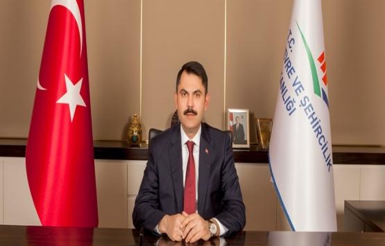Murat Kurum: Kentsel